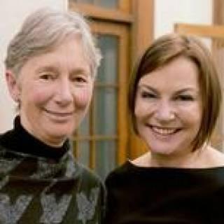 Catherine Hall and Amanda Vickery