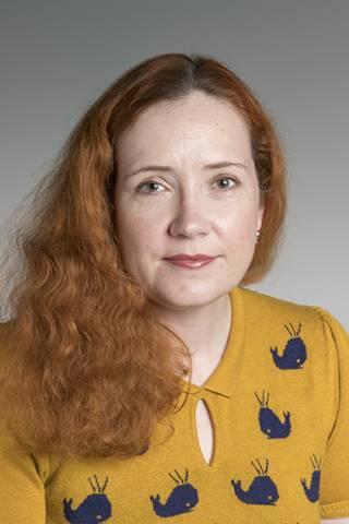 Kathleen Walker-Meikle