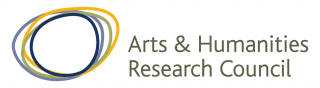 Logo of the Arts and Humanities Research Council