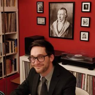 Dr. Alessandro De Arcangelis