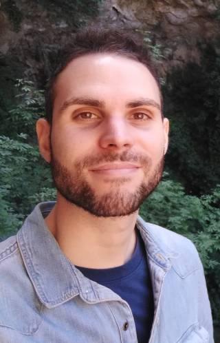 Andrea Dimitri
