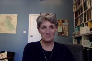 Professor Eleanor Robson