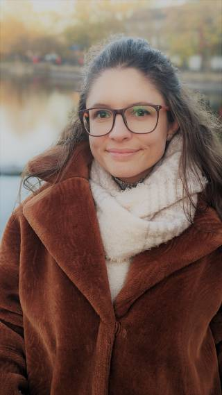 Michelle Liebst