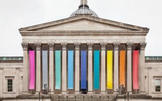 Rainbow UCL