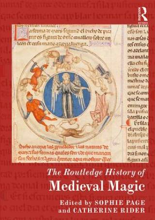 History of Medieval Magic