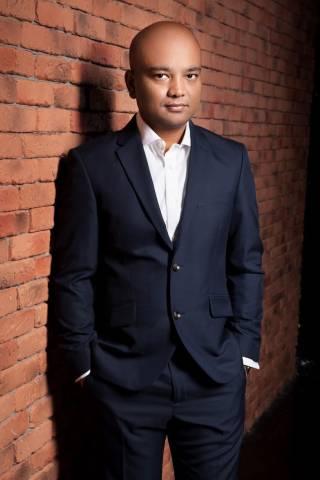 Sanjay Priyadarshi