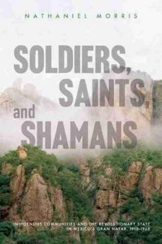Soldiers saints and shamans
