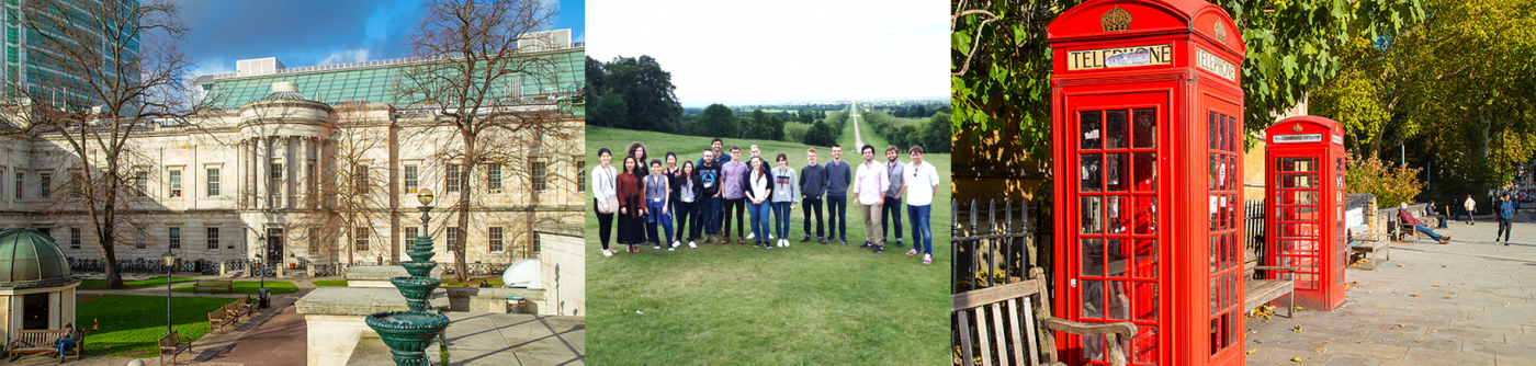 Cumberland Lodge PGR Picture 2019