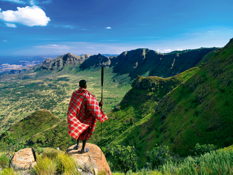 African Great Rift Valley