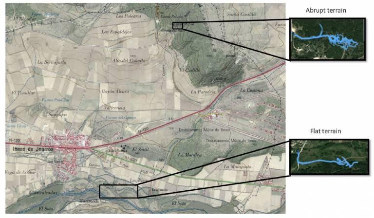 Gathering Map