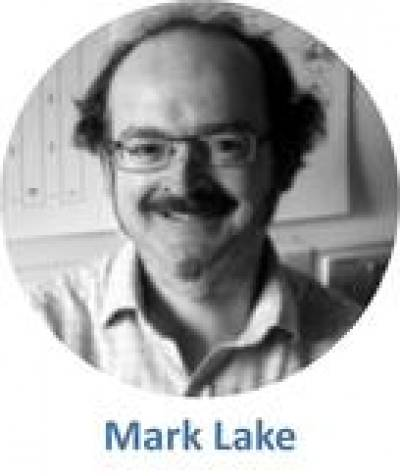 Lake Mark 2