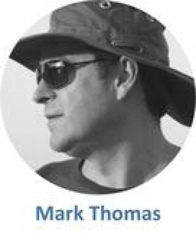 Thomas Mark 2
