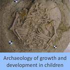 Archaeology of growth and development in children