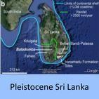 Pleistocene Sri Lanka