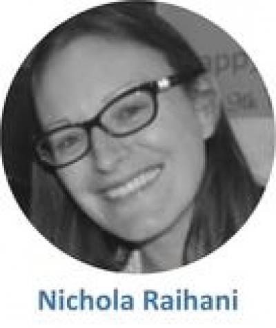 Raihani Nichola 2