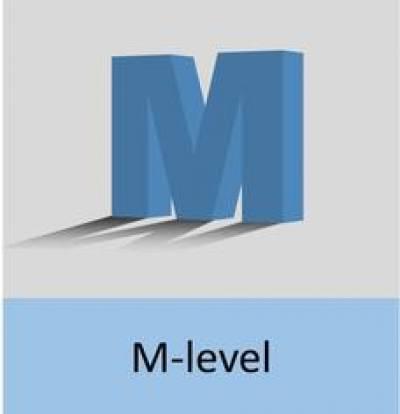 m-level