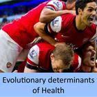 Evolutionary determinants of Health