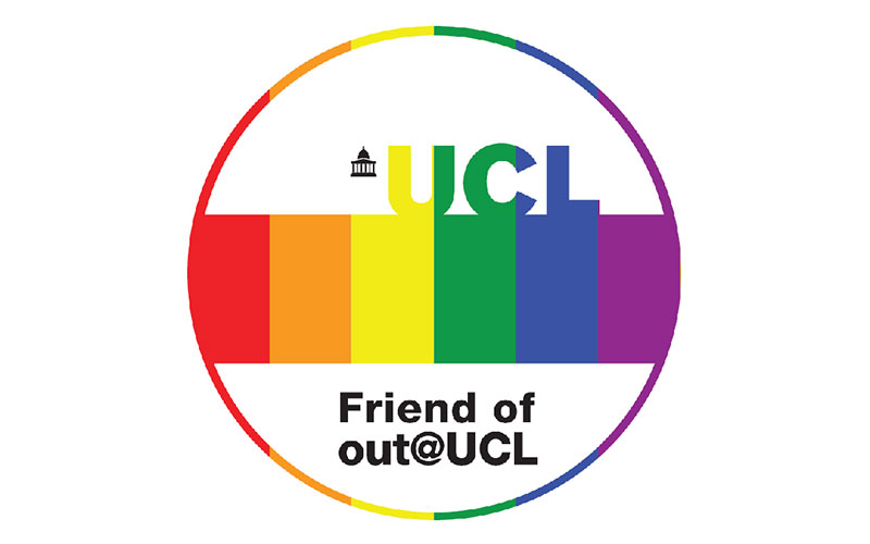 Friends of Out@UCL Logo