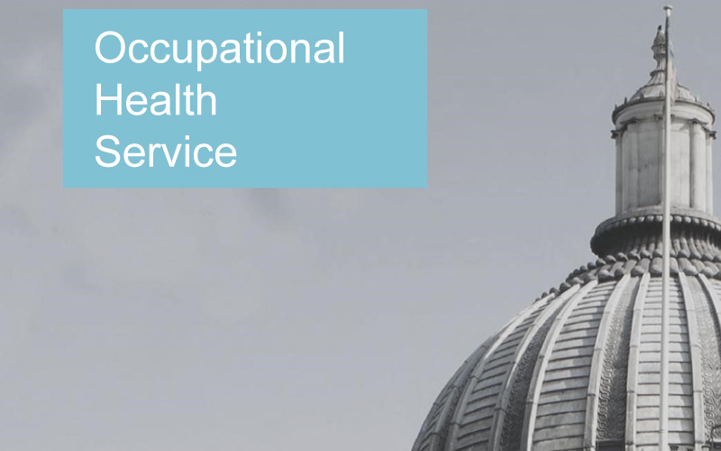 Occupational Health Service