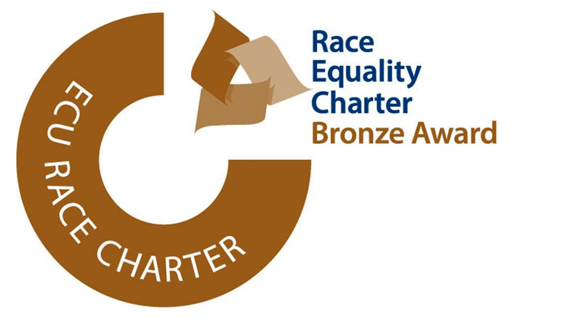 Race equality charter bronze