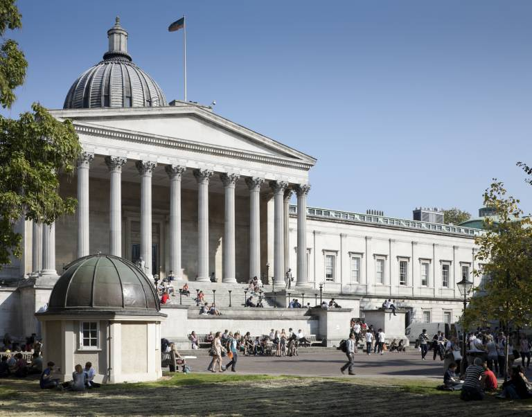 Improving our offering for Teaching Fellows at UCL