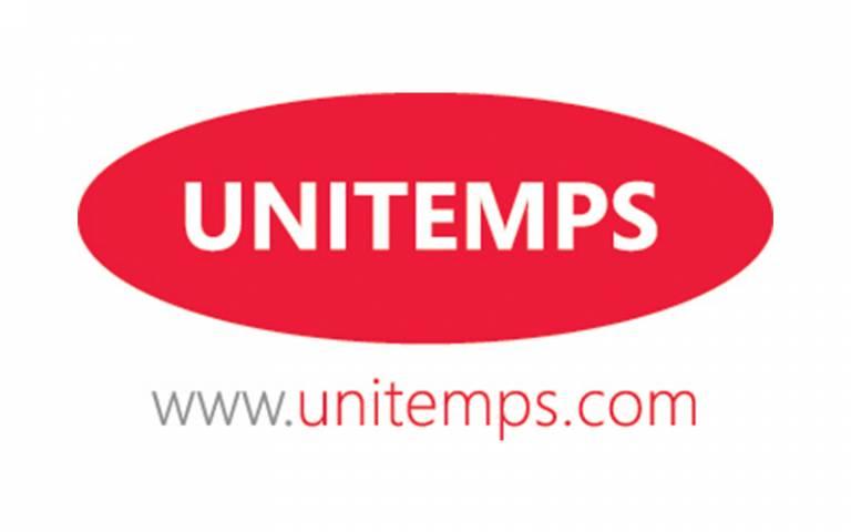 Unitemps logo