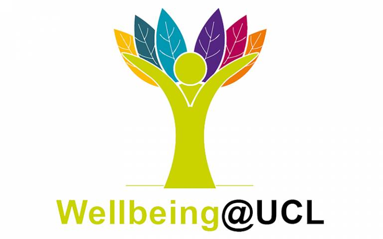 Wellbeing@UCL