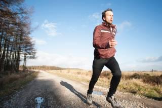runner - healthy lifestyles