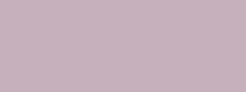Light purple banner