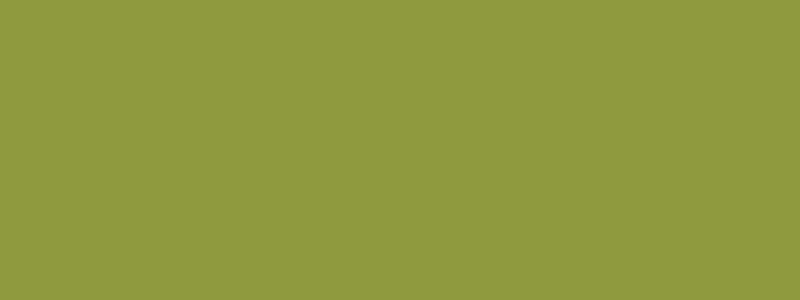 Green coloured banner