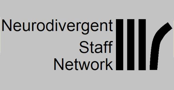 Neurodivergent Staff Network logo