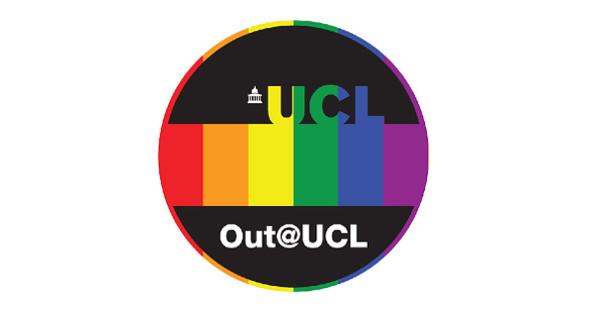 OUT at UCL logo