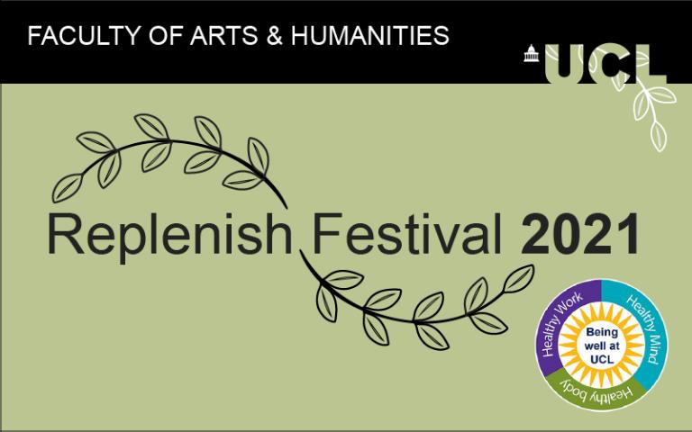Replenish Festival 2021
