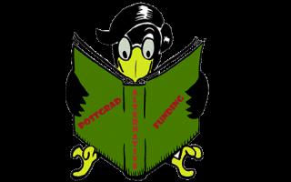 Postgraduate Funding database logo