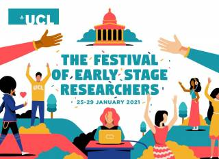 Festival of Early Stage Researchers Poster