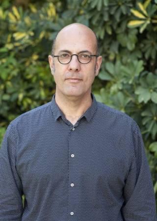 Haim Yacobi