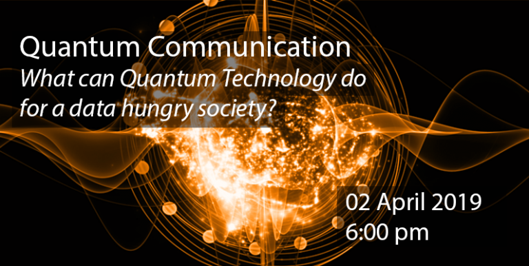 Stylistic interpretation of Quantum function with event details overlaid