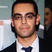 Profile picture of Aaron Chadha