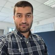 Dr Amin Amiri's Profile Picture
