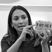 Professor Alexandra Olaya-Castro