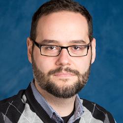 Profile picture of Christos Masouros