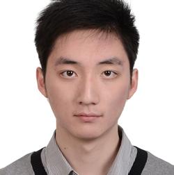 Profile of Fan Liu