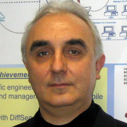 Profile picture of George Pavlou