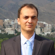 Dr Gholamali Aminian Profile Picture