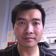 Profile picture of Kit Wong