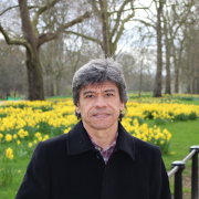 Luis Carlos Vieira Profile Picture