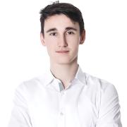 Martin Ferianc Profile Picture