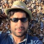 Dr Morteza Khierkhah Sabetghadam Profile Picture