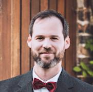 Dr Matthew Ritchie profile picture