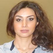 Dr Nafiseh Vahabi Profile Picture